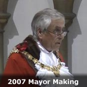 2007 Mayor Making