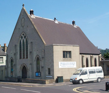 The Beacon Church & Christian Centre